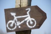 Rowery na prawo