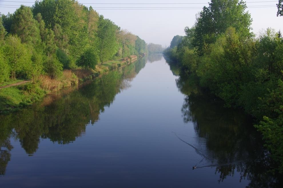 Kanał Żerański