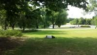 Park im. E.Szymańskiego