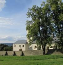 Klasztor w Św. Katarzynie