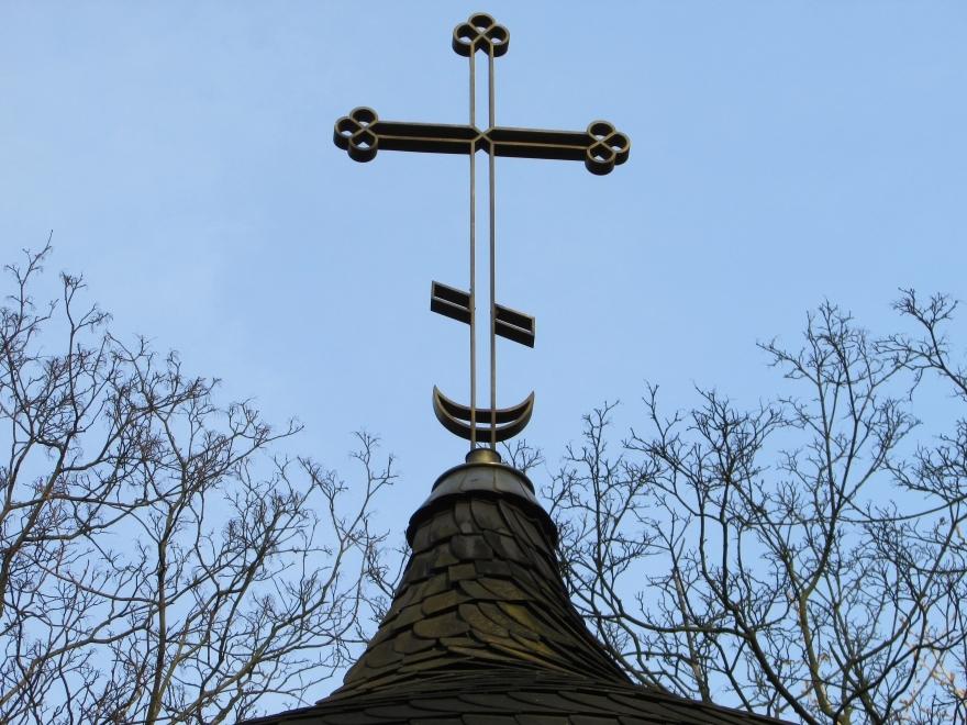 Krzyż ekumeniczny