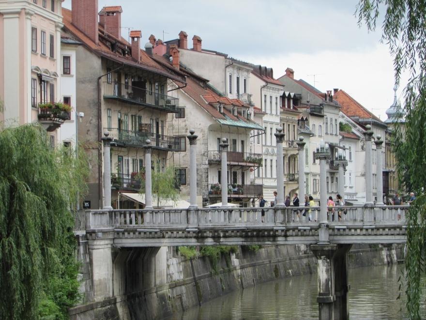 Čevljarski most