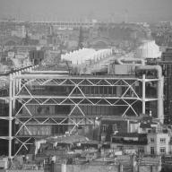 Contrum Pompidou