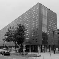 Jeden z gmachów Politechniki Wrocławskiej