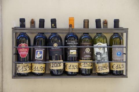 Wina z górnej półki