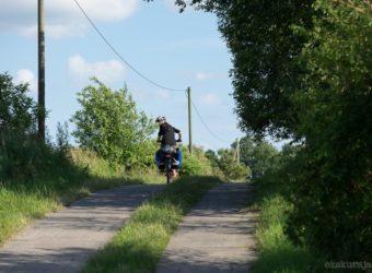 Rowerem po Uznamie