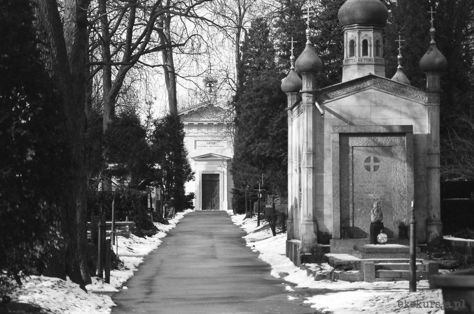 Kaplica Halpertów