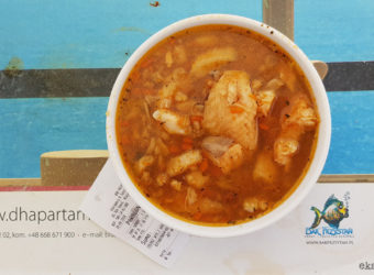 Zupa rybaka
