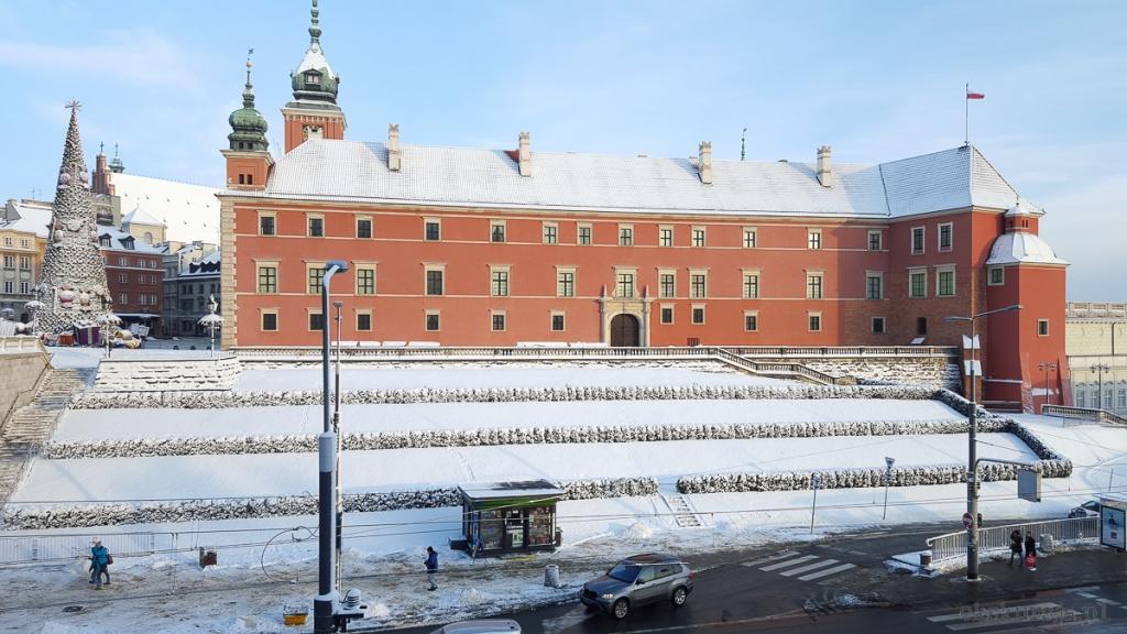 Zamek-Królewski