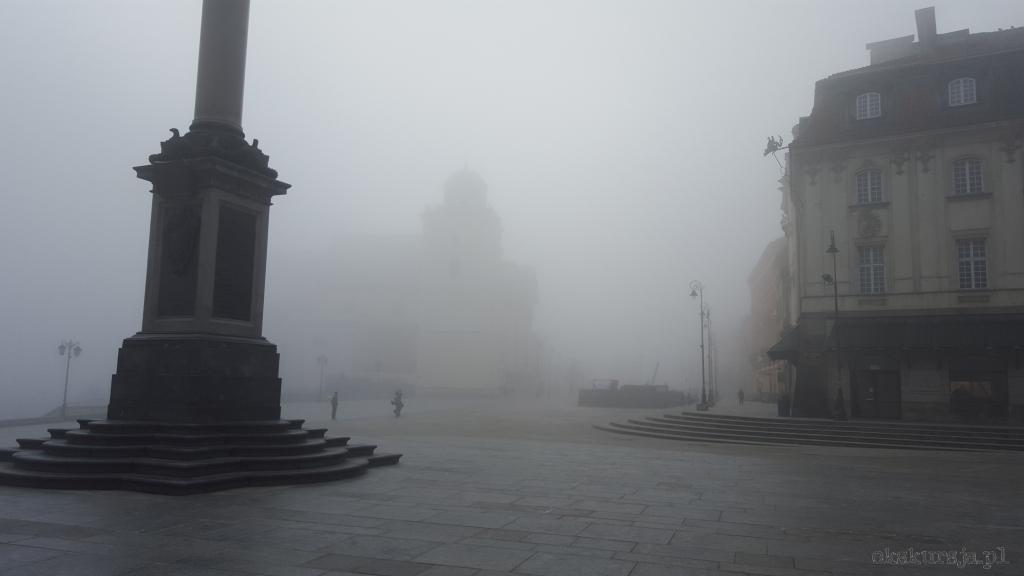 Ku-Krakowskiemu-Przedmieściu