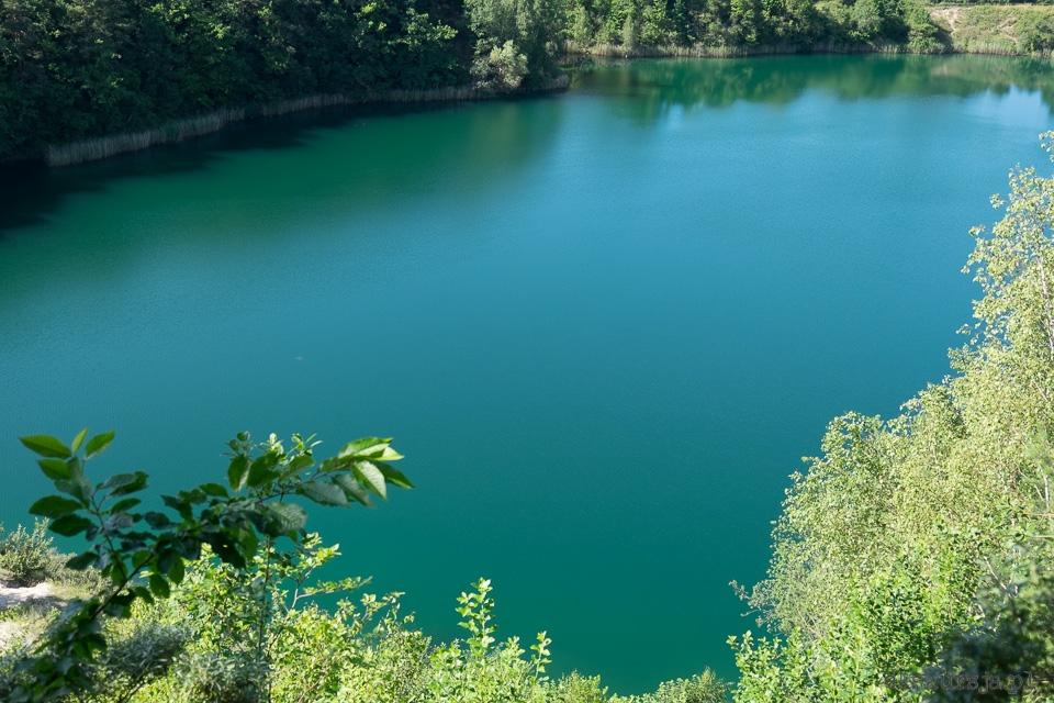Jezioro-Turkusowe