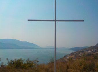 Jezioro-Butrinti
