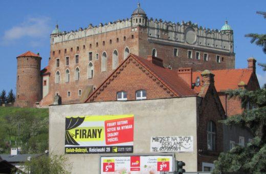 Zamek-golubski