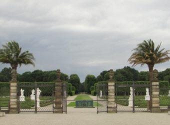 Herrenhäuser-Gärten