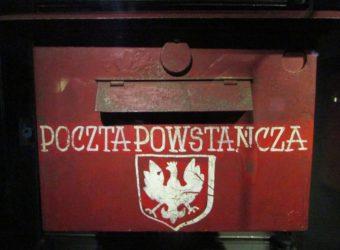 Poczta-Powstańcza