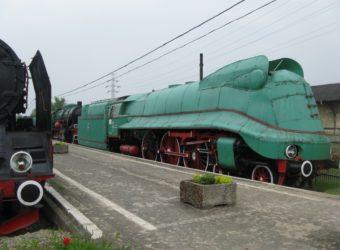 Pociąg-pancerny