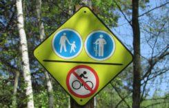 Rower-pod-ręką